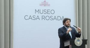 Museos: el primero te lo regalan, el segundo te lo venden
