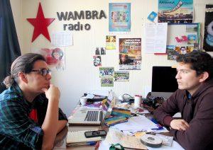 Colectivos que transforman II: EL CHURO, un medio bacán