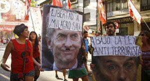 Argentinien: Versuchslabor der neuen Rechten?