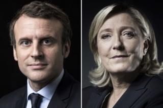 Short Choices: The French Presidential Elections