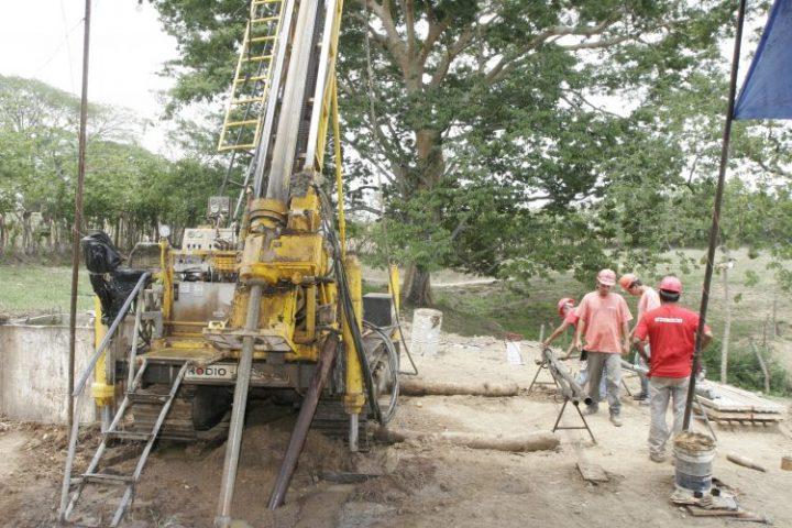 El Salvador respinge l'estrazione mineraria