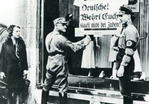 How U.S. Race Laws Inspired Nazis