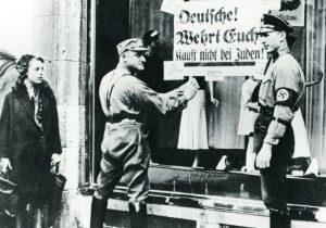 How U.S. Race Laws Inspired Nazis