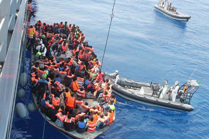 """MSF: """"Bufera di accuse non ci fermerà dal salvare vite in mare"""""""