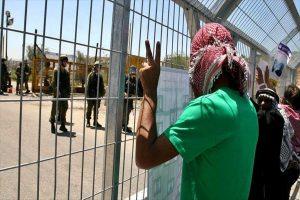Palestina: Diritti umani di serie B