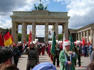 Referendum turco in Germania: un milione e mezzo di voti decisivi