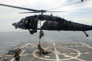 Παγκόσμιες στρατιωτικές δαπάνες: Αύξηση στις ΗΠΑ και στην Ευρώπη, μείωση στις πετρελαιοεξαγωγικές χώρες