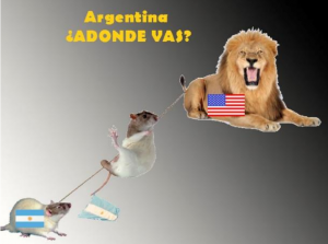 ¿A dónde vas, Argentina?