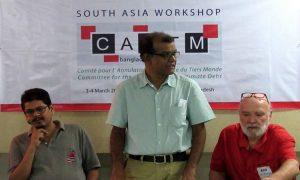 La lutte contre la dette et le microcrédit s'organise en Asie du Sud