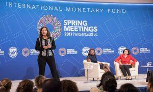 Le groupement Global Unions exhorte les IFI à œuvrer en faveur d'une économie équitable et durable