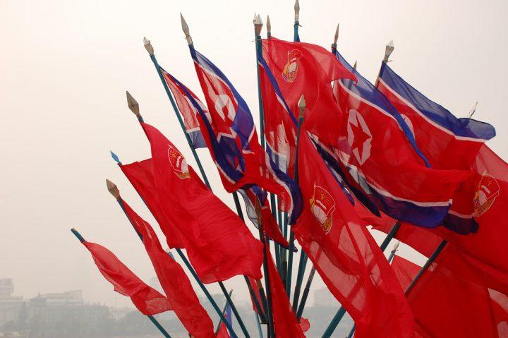 Η Ιαπωνική κυβέρνηση πρέπει να προσπαθήσει ειλικρινά για την ειρηνική διευθέτηση του ζητήματος με την Βόρεια Κορέα