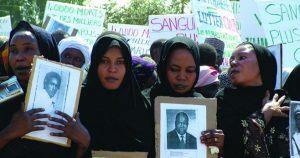 Confermata in appello la condanna dell'ex dittatore del Ciad
