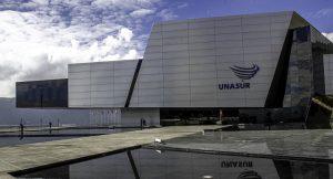 A diez años de su fundación, Unasur enfrenta la amenaza de una severa regresión