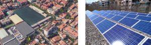 Barcelona impulsa la generació d'energia solar a la ciutat