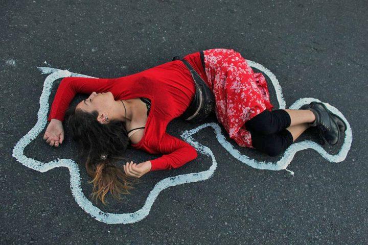 Brasil: presión de las mujeres obliga a la prensa a reconocer el femicidio
