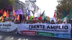 Chile: Carta abierta a las fuerzas de cambio