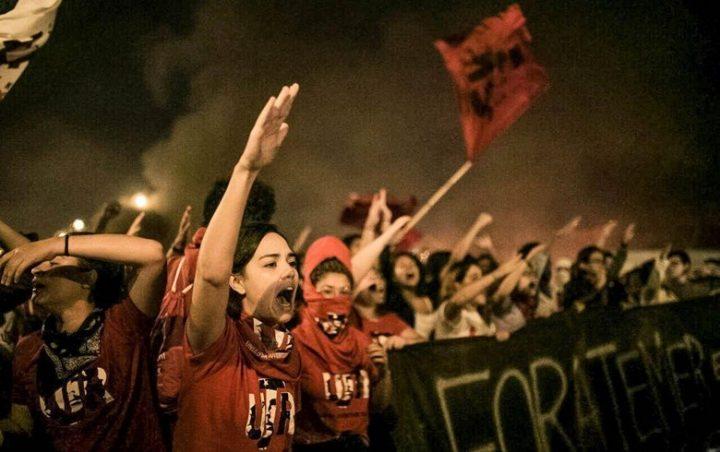 País amanhece em greve geral contra as reformas de Temer