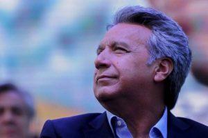 Ecuador: Lenín Moreno presidente