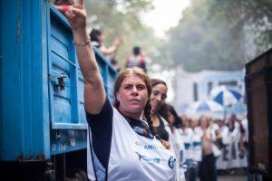 Denuncia sindical a la OIT por incumplimientos del gobierno argentino