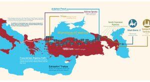 Perché TAP passa proprio dalla Turchia