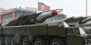 """Corea del Nord. La soluzione inglese: """"attacchi nucleari preventivi"""" sulla base di """"fake news"""""""