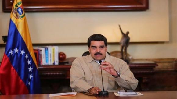 Luce verde dal Dipartimento di Stato USA al colpo di stato contro il Venezuela