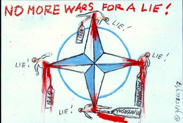 no war no more wars