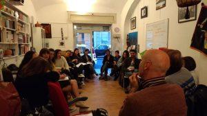Iniziato a Roma il Corso per Osservatori dei Diritti Umani