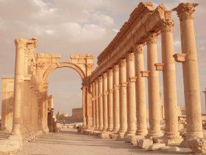 Conferencia paz y solidaridad para Siria