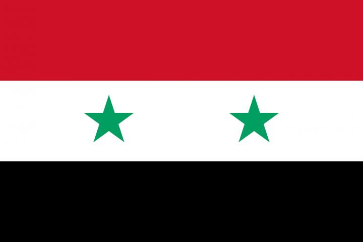 Declaración sobre bombardeos en Siria