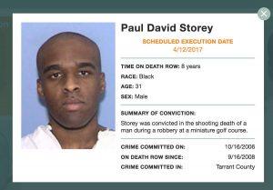 Texas, Usa: famiglia della vittima contraria all'esecuzione e i giudici la sospendono