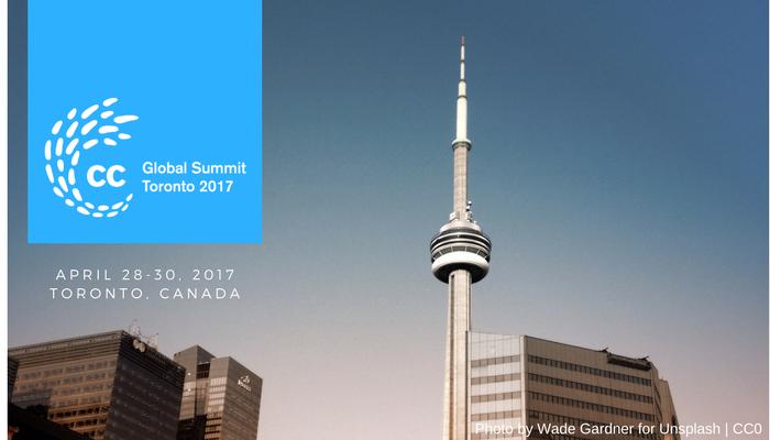 Τα Ψηφιακά Κοινά στην Παγκόσμια Διάσκεψη 2017 Creative Commons