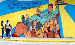 Y a-t-il un coup d'État au Venezuela ?