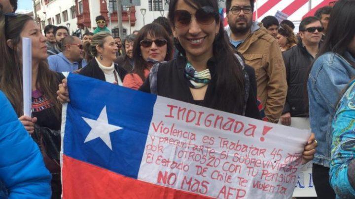 Chile, capitalismo de los abusos