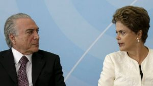 Brasilien 1 Jahr nach Dilma Rousseffs Amtsenthebung