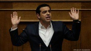 Grecia vuelve a conjurar el peligro de una quiebra