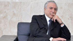 Brasil: juicio político a Temer, restauración democrática o desobediencia civil