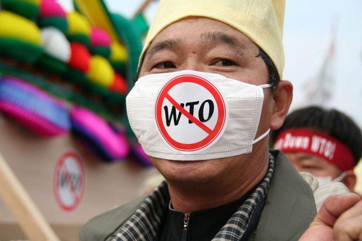 Doce razones para oponerse a las reglas sobre el comercio electrónico en la OMC