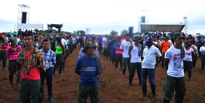 Colombia: la sentenza della Corte minaccia la pace