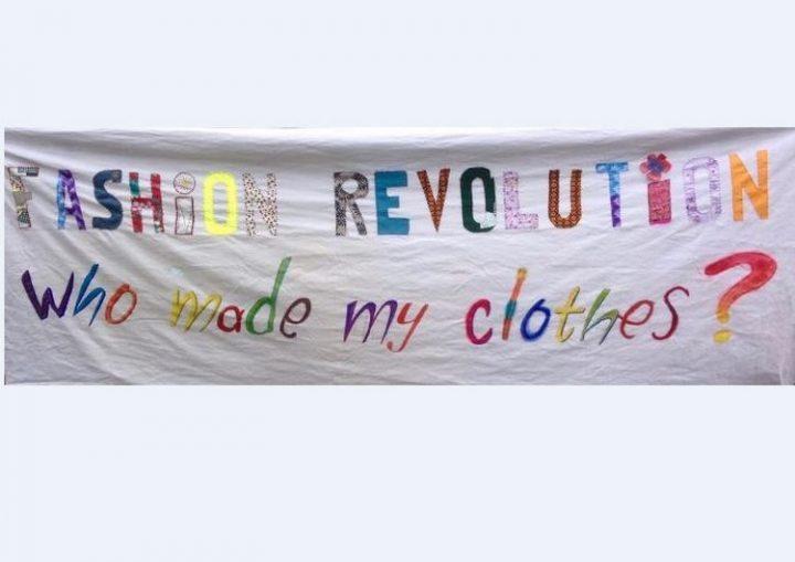 Fashion Revolution: l'eco-responsabilità della moda avanza a grandi passi