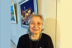Vaccini: Intervista con la Dottoressa Hiroko Mori