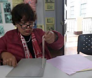 «Archivo Personalizable: violencia política reciente en el Perú»
