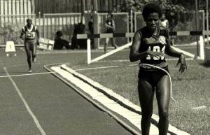 Irenice Rodrigues, la campeona negra de atletismo que la dictadura brasileña borró del mapa