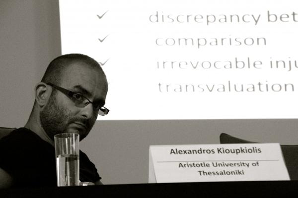 Κοινά αγαθά, συνεργατικά εγχειρήματα: συζήτηση με τον Αλέξανδρο Κιουπκιολή