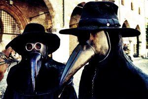 L'amore al tempo della peste e il concetto di fascismo ai giorni nostri