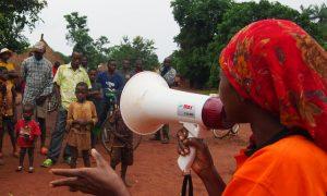 Communalisme Africain d'hier et d'aujourd'hui : Assemblées d'habitants et prise de décision par consensus