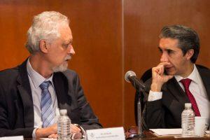 Guanajuato, «problema mayor»: OSC, al concluir visita de relator del agua de la ONU