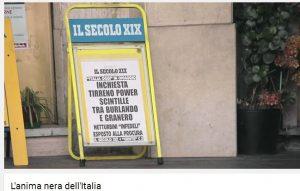 L'anima nera dell'Italia: il video di Re-Common sulla maledizione del carbone