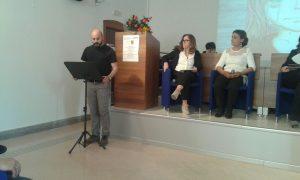 Oltre la fiaba: ad Avellino presentato il libro di Elena Opromolla