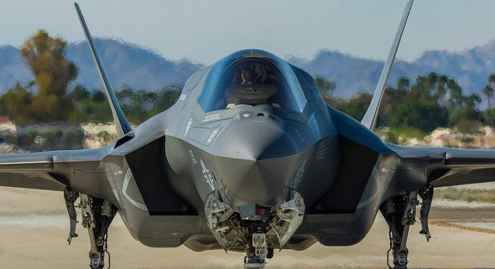 F35. Soldi buttati al vento… per ricavarne tempesta!